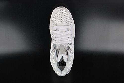 k1x LAZY HIGH Weiß