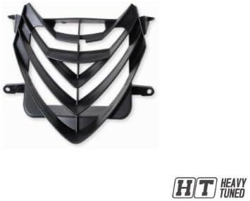 schwarz 50 K/ühlergrill StylePro f/ür Speedfight 2