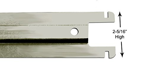 Anderson Hickey New Style Lateral File Bars (2 per set) (36'') by File Bar Factory
