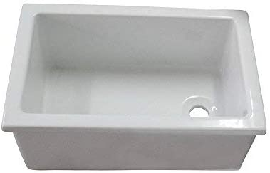 Barclay LS585 23-Inch x 15-Inch Utility Sink