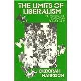 The Limits of Liberalism, Deborah Harrison, 0919619215