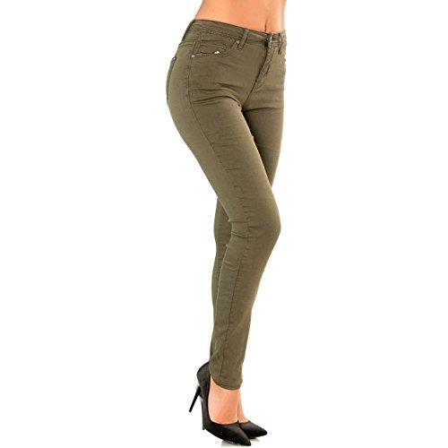 para Miss Vaqueros Mujer Wear Line Ajustada wWqwx8zSCI