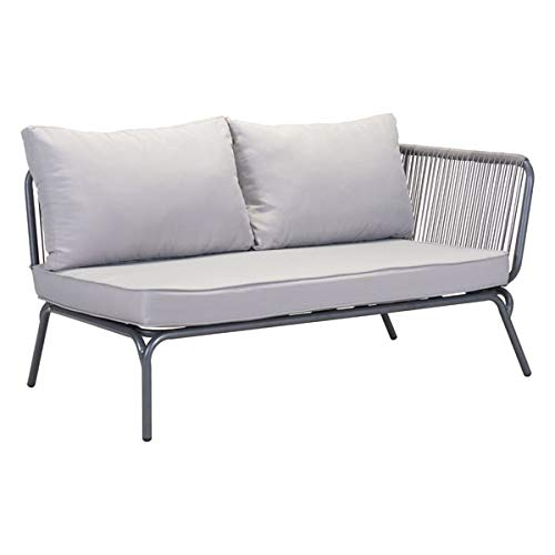 - Zuo Raf Double Seat