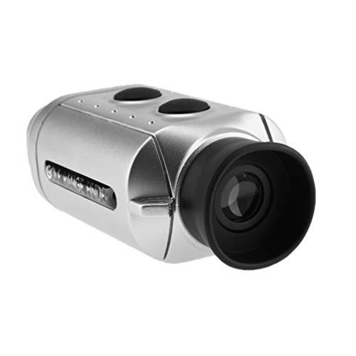 GGCJY Meters Digital Optical Telescope Golf Range Finder Hunting Golf Rangefinde Distance Tester Distance Tester Huntingr ()