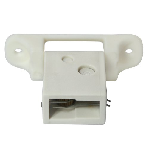 (Home Sewing Depot Roman Shade Cord Locks-3 Slots-Max 6 Cords)