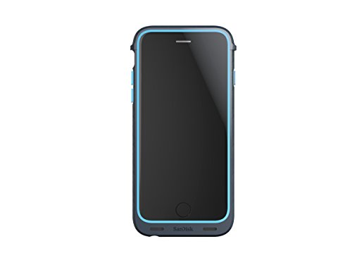 SanDisk iXpand 32GB Memory Case for iPhone 6/6s - Retail