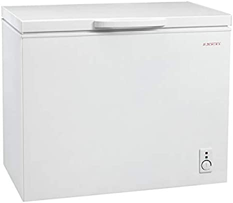Congelador horizontal Jocel JCH-200, 200 litros, Blanco, Clase ...