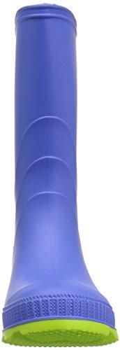 Kamik Stomp - Botas de agua - azul 2017 Blue