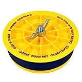 Cherne 4'' Inside of Pipe Gripper Plug , 17 PSI, 40FT, 270296 - Lot of 22