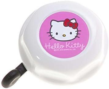 Timbre de bicicleta para niños bicicletas Hello Kitty - 01180126 ...
