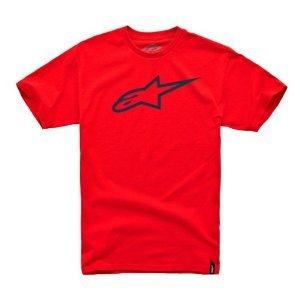 Price comparison product image Alpinestars Ageless T-Shirt Red / Black XL 1032720303010XL