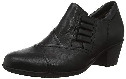 Casual 57 Escarpins Shoes Gabor Noir schwarz Femme B87v8qwO