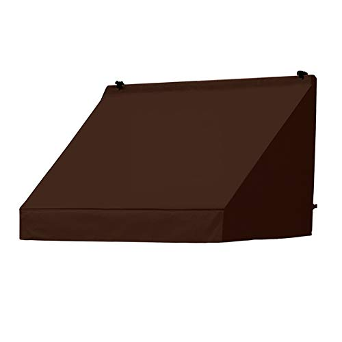 Awning in a Box 4' ft Classic Cocoa - Replacement Cover Only 3020842