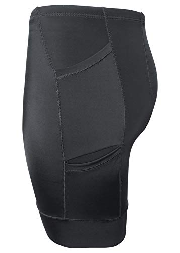 De Soto Mobius Tri Short 4-Pocket (Black, Small) by De Soto (Image #6)