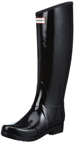 Jagers Regentes W23712 Vrouwen Rubberen Laarzen Zwart (black)