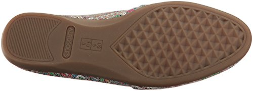 Setter Blue Trend Slip Women's White Aerosoles Multi On Loafer q4Ew0pZ
