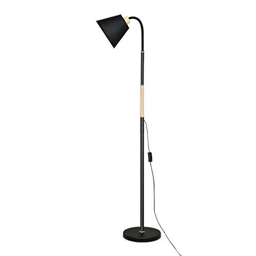 Lampadaire salon simple lampadaire chambre créative ...
