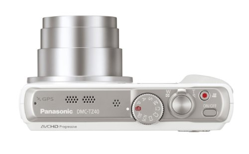 Panasonic DMC-TZ40 Camera Drivers for PC