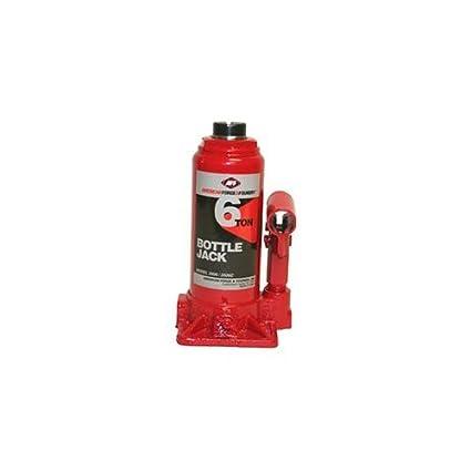12 Ton Heavy Duty Short Body AFF 3514 Bottle Jack