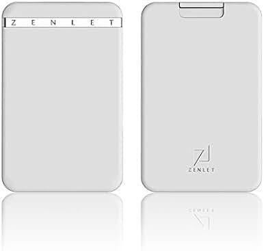 ZENLET The Ingenious Wallet RFID Blocking Card