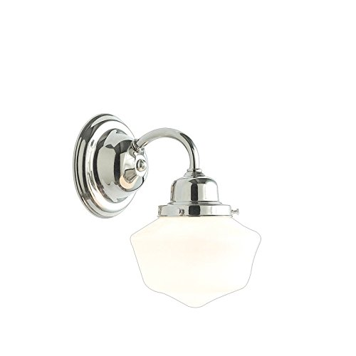 Winslow 1 Light Wall Sconce Finish: Old (Winslow Wall Sconce Finish)