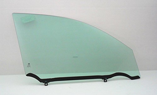 NAGD Fits 2006-2012 Toyota Rav4 4 Door SUV Passenger Side Right Front Door Window Glass