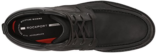Chaussures Buc Hommes Tan Rdg Moc Dark Wp Boot Rockport 4xvnqCzw4