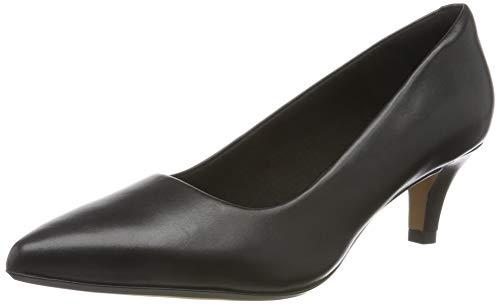 Clarks Linvale Jerica, Zapatos de Tacón para Mujer