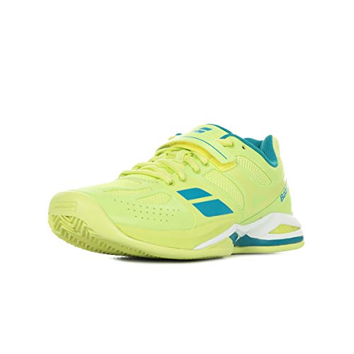 Babolat Propulse Clay W 31S16554YELLOW, Tennis: Amazon.es ...