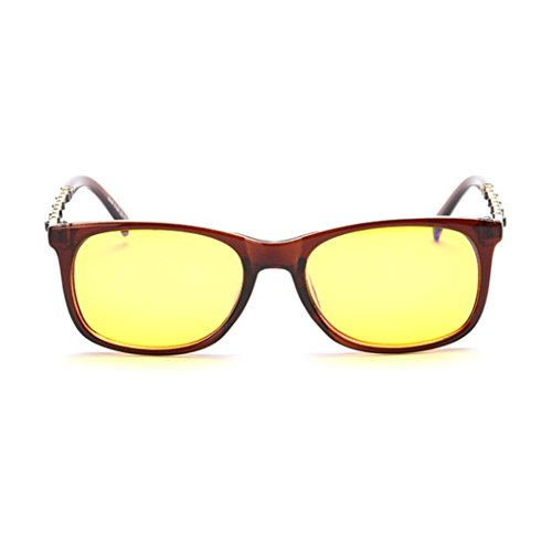 CUSHAPE ASG800038C4 UV400 Retro women's Sunglasses,Classic Full - Discountsunglasses