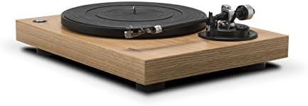 Roberts Radio RT100 Negro - Tocadiscos (Negro, 33,45 RPM, 3,5 mm ...