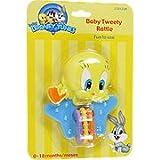 Baby Looney Tunes Tweety Rattle