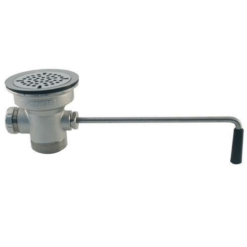Waste Handle 3 Outlet Sink (CHG D50-4150 Rotary Drain W/Outlet 3