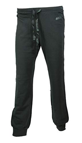 Nero Dimensione M Pantalone Felpa Danza 0UqPwt