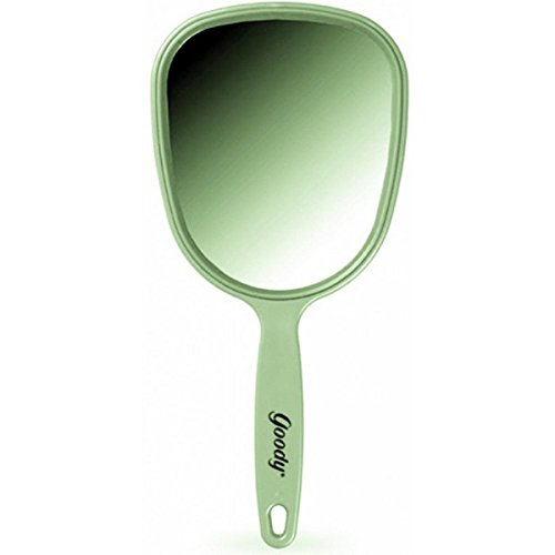 Goody Medium Hand Mirror, Colors May Vary 1 ea