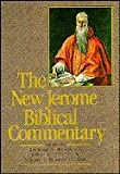 img - for The New Jerome Biblical Commentary book / textbook / text book