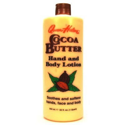(Queen Helene Lotion 32 Ounce Cocoa Butter Hand & Body (946ml) (3 Pack))