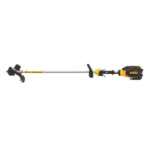 Dewalt DCST990M1R 40V MAX 4.0 Ah Cordless Lithium-Ion XR Brushless 15 in. String Trimmer (Certified Refurbished)