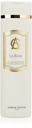 Annick Goutal La Rose Shower Gel 200ml by Annick Goutal