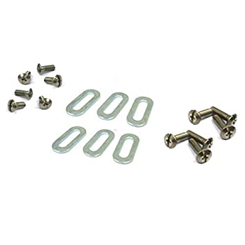 Campagnolo Pro-Fit cleat fixing screws, set
