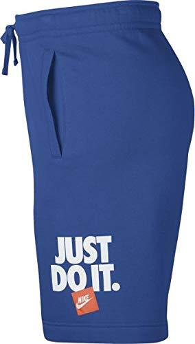 Nike M NSW JDI Short FLC Shorts Hombre