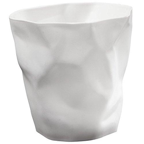 modway-lava-pencil-holder-white