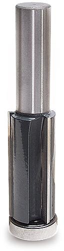 MLCS TripleWing (TM) Flush Trim Bit 3/4