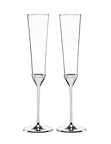 kate spade new york Take the Cake Toasting Flute Pair – 2 ct Review