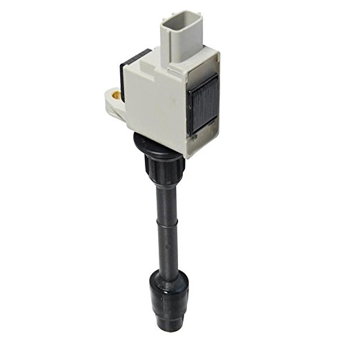 Parts Player New Ignition Coil Fits Infiniti,Nissan Pathfinder,QX4 2000-2002 IC458 WA2358