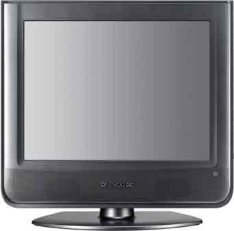 Daewoo DLT 20 J 3 T - Televisión, Pantalla 20 pulgadas: Amazon.es ...