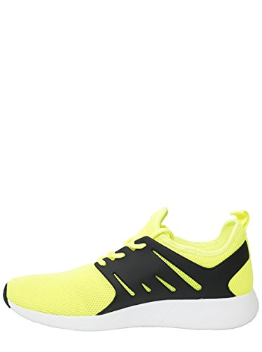 running minimal nuove originale EA7 nero Emporio scarpe sneakers FOTO Armani uomo 180O8w