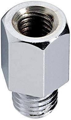 Spiegeladapter M10 Rechtsgewinde Auf M8 Linksgewinde Adapter Für Spiegel M 5452 Bisomo Auto