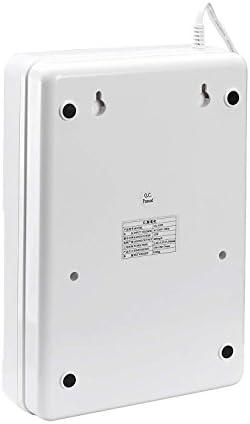 Generador de ozono ozonizador - 600 mg/h: Amazon.es: Hogar