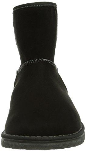 Mujer 26989 Black Tamaris Botines 001 wxSqzXaF